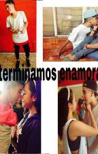 """""""Nos Terminamos Enamorando"""" by gamagirl108"""