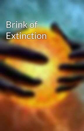 Brink of Extinction by Numb_Creation
