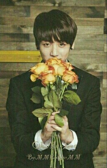 Oh My Jung/Jungkook