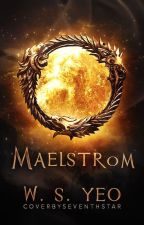 Maelstrom  by PaintedPuppet