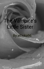 The Vampire Little Sister by africka96
