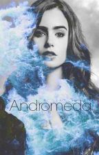 Andromeda by Fireart