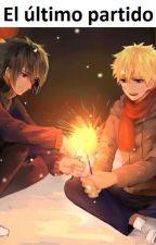 El último partido (Naruto, Sasu-Naru, Ita-Dei, Mada-Mina, Kaku-Hidan) by FullbusterFic