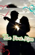 The First Kiss by crisuina