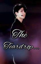 The Teardrop  by MissJelly02