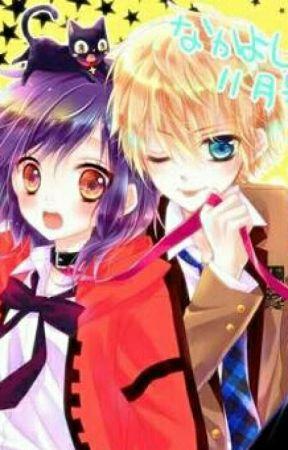 Manga Recommendations by SadLifeBruh