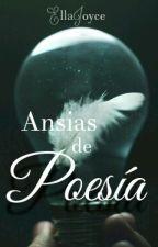 Ansias de poesía by herlittlemuse
