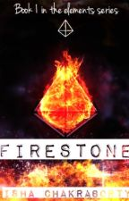 Firestone by Isha_Chakraborty