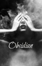Obsidian | Tom Riddle by anakunt