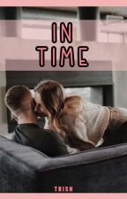 In Time  by carlysangels_