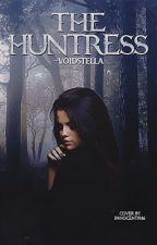 The Huntress ° Stiles Stilinski [1] by voidwolff