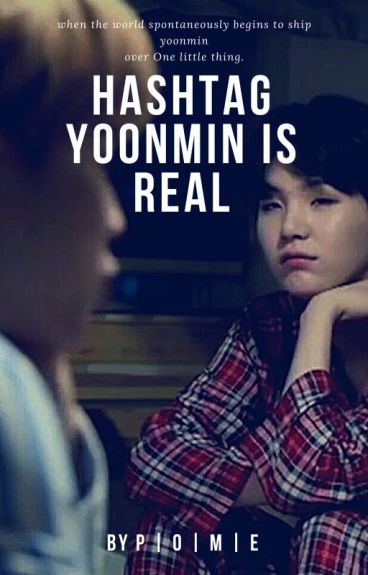 Hashtag Yoonmin Is Real