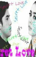 Secret Love♥ by NyayuALG