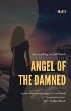 Angel Of The Damned by cupidscall