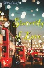 Sincerity of Love by Nryulianaf