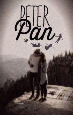 Peter Pan by FakeEleanorCalder