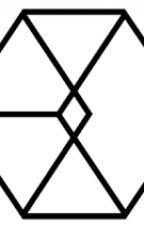 EXO LYRICS by saythename_gyu
