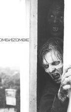 Зомби by Anya_banan