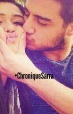 ChroniqueSarra \Jamais j'aurais cru qu'ils l'auraient  acceptés ../  by ChroniqueSarra