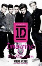 Imagine - Du entscheidest was passiert..:P by CocoDirection