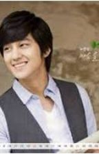 About a girl {KIM BUM STORY } by Diviana1