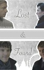 Lost & Found by Arya_Drottningu