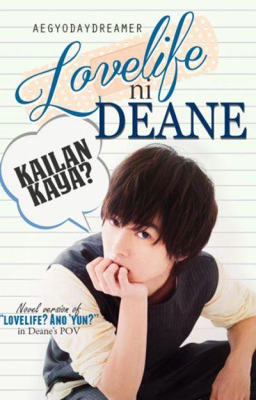 Lovelife Ni Deane (SOON) by AegyoDayDreamer