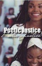 Poetic Justice by YasmineLaGamine