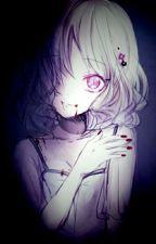 Diabolik Lovers: Vampire Yui?! by LorreelUy