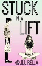 Stuck in a Lift [CZ] by Julirella