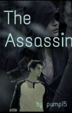 The Assasin by pumpi5