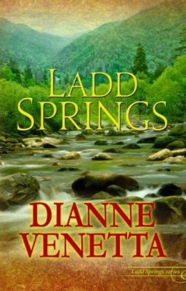 LADD SPRINGS by DianneVenetta