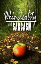 Whimsicality and Sarcasm [boyxboy] by aerodynamitesss