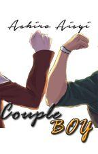 Couple Boy by ashiroaisyi