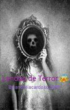 Lendas De Terror  by andreiacardoso2908