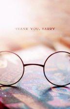 Recomendaciones de libros de Harry Potter by princess_hogwarts
