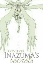 Inazuma's Secrets - Inazuma Eleven by looveever