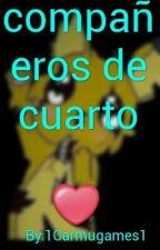 Compañeros De Cuarto (Springle:3<3) by 1Carmugames1