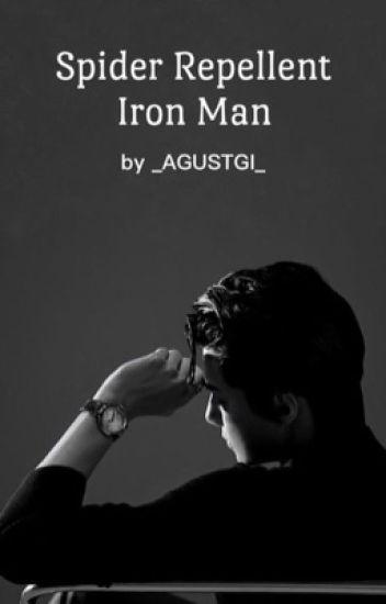 Örümcek Kovucu Iron Man! / Hunhan Texting