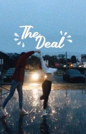 The Deal by maravery