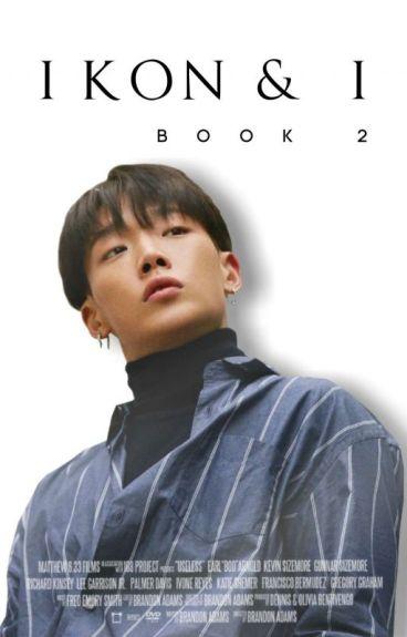 iKON & I『Book 2』