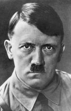 A História de Adolf Hitler by WellSilva2