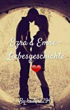 Ezra & Emre -Liebesgeschichte ❤ by kader_294