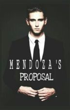 Mendoza's Proposal by Apollo_101