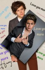 Love You More (One Direction Fanfic) by LiLovesOneDirection