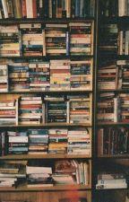 Список для чтения  by Alekseyevna