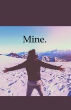 Mine ~Anima by dreamerinlove8