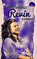 Harryctionerele Revin (✅) by TessiStyles12