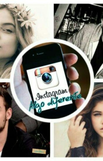 Instagram, Algo Diferente {L.P}