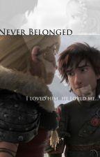 Never Belonged by Winter_Hofferson14